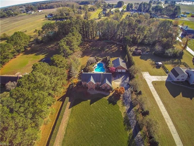 Real Estate Photography - 5732 Aura Dr, Virginia Beach, VA, 23457 - Location 10