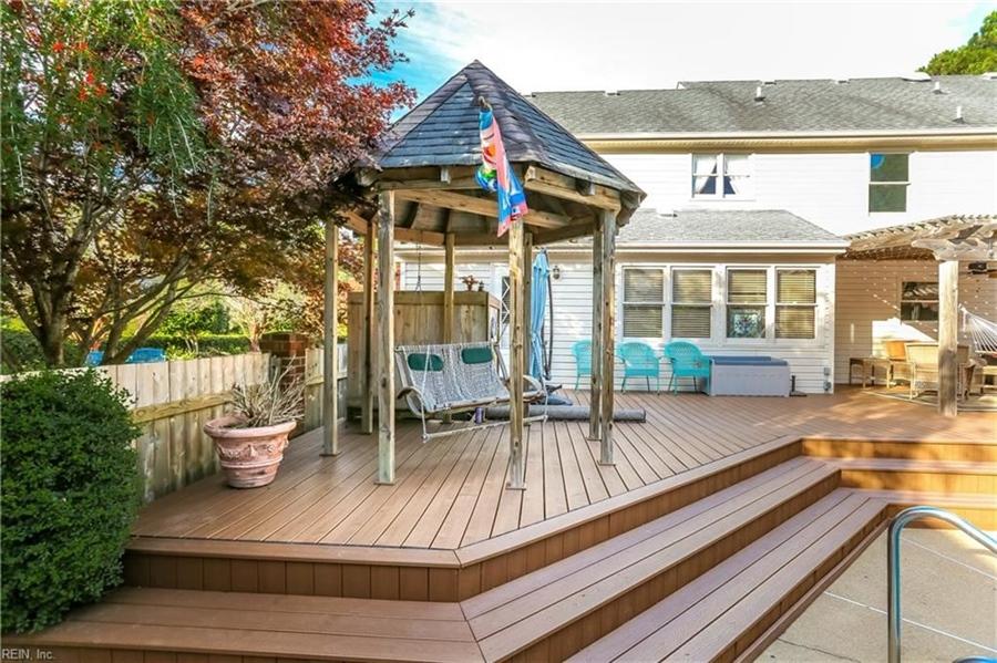 Real Estate Photography - 5732 Aura Dr, Virginia Beach, VA, 23457 - Location 19