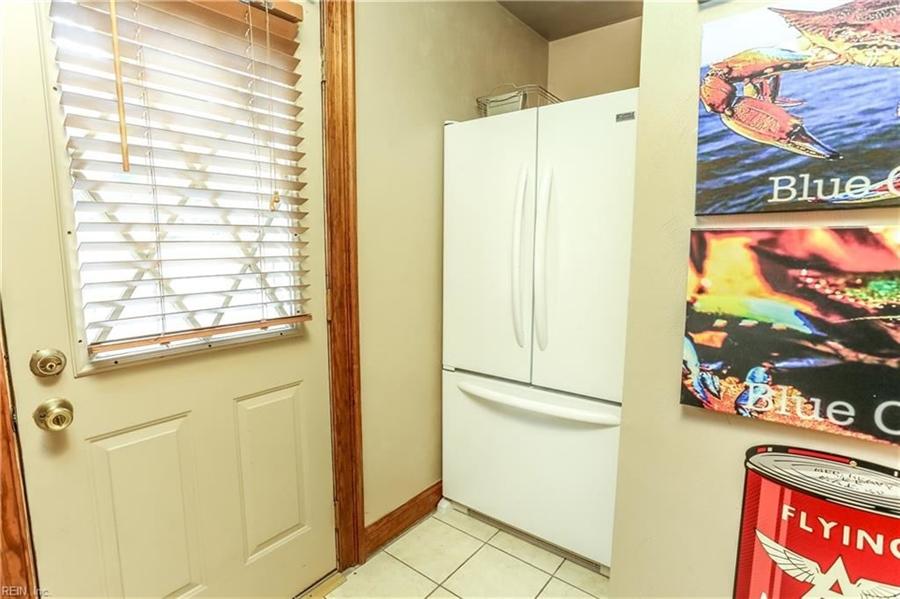 Real Estate Photography - 5732 Aura Dr, Virginia Beach, VA, 23457 - Location 22