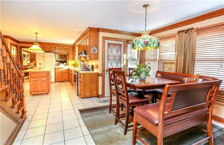 Real Estate Photography - 5732 Aura Dr, Virginia Beach, VA, 23457 - Location 24