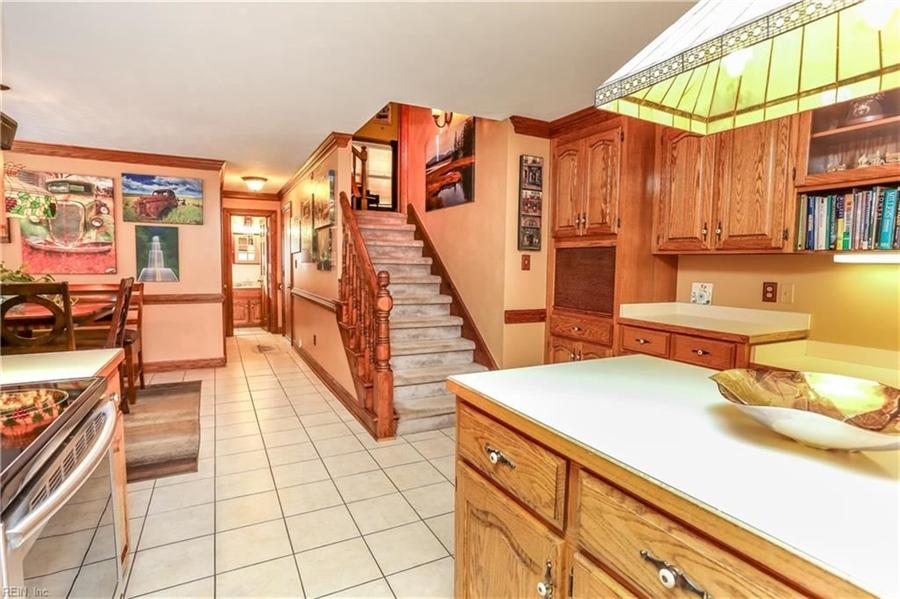 Real Estate Photography - 5732 Aura Dr, Virginia Beach, VA, 23457 - Location 25