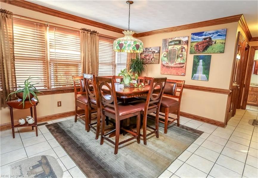 Real Estate Photography - 5732 Aura Dr, Virginia Beach, VA, 23457 - Location 27
