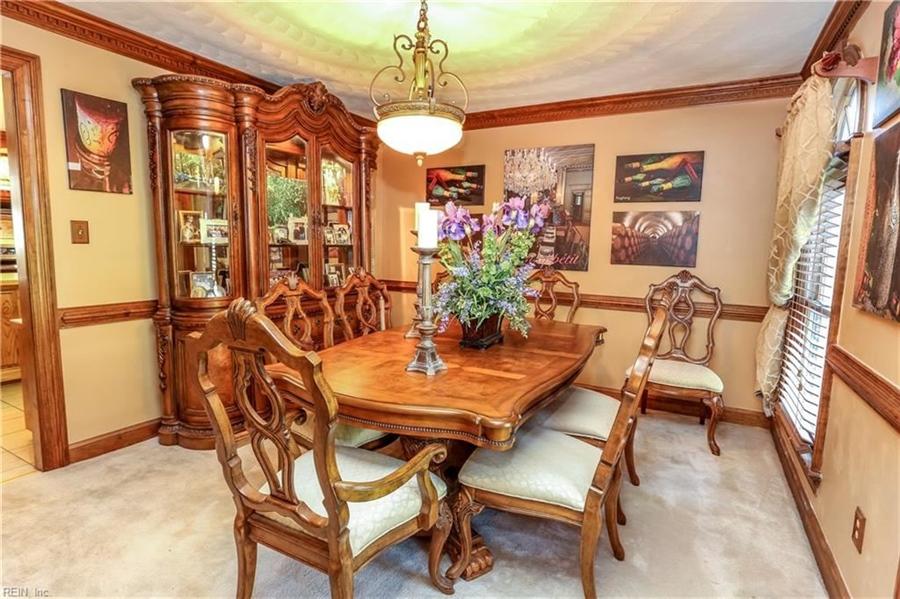 Real Estate Photography - 5732 Aura Dr, Virginia Beach, VA, 23457 - Location 29