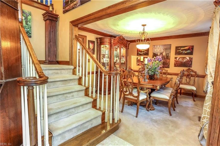 Real Estate Photography - 5732 Aura Dr, Virginia Beach, VA, 23457 - Location 30