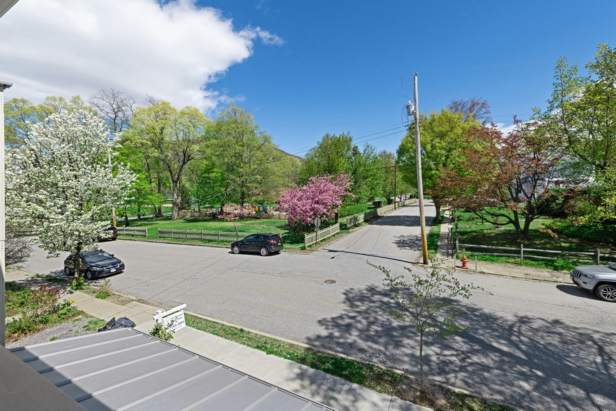Real Estate Photography - 15 High St, Cold Spring, NY, 10516 - Park View