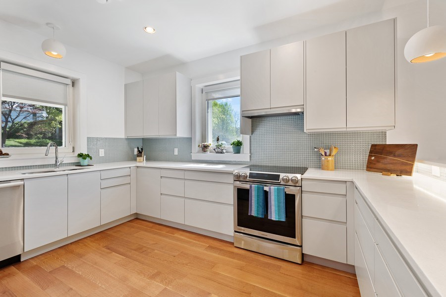 Real Estate Photography - 15 High St, Cold Spring, NY, 10516 - Kitchen