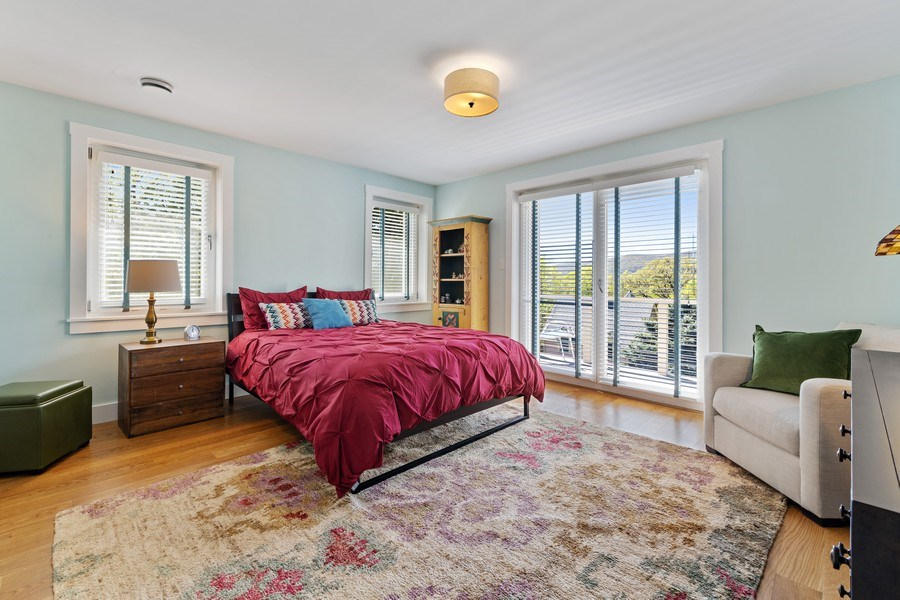 Real Estate Photography - 15 High St, Cold Spring, NY, 10516 - Master Bedroom