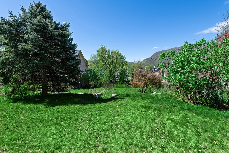 Real Estate Photography - 15 High St, Cold Spring, NY, 10516 - Back Yard