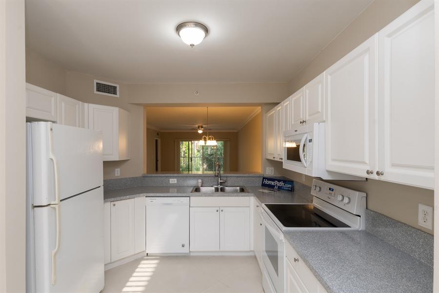 Real Estate Photography - 7811 REGAL HERON CIR APT 203, NAPLES, FL, 34104 -