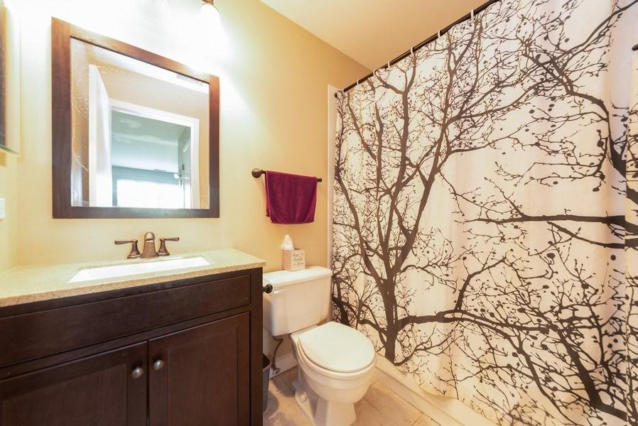 Real Estate Photography - 230 Partridge Ct, Algonquin, IL, 60102 - Master Bathroom