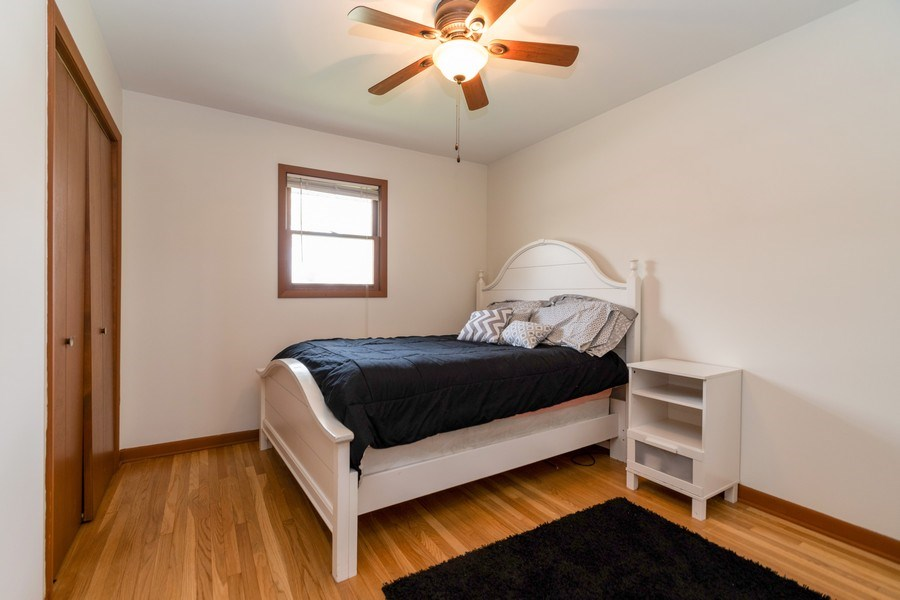 Real Estate Photography - 682 Charlotte Court, New Lenox, IL, 60451 - 2nd Bedroom