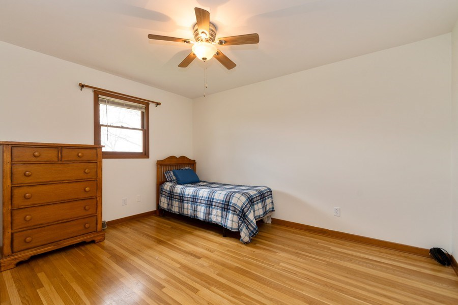 Real Estate Photography - 682 Charlotte Court, New Lenox, IL, 60451 - 3rd Bedroom