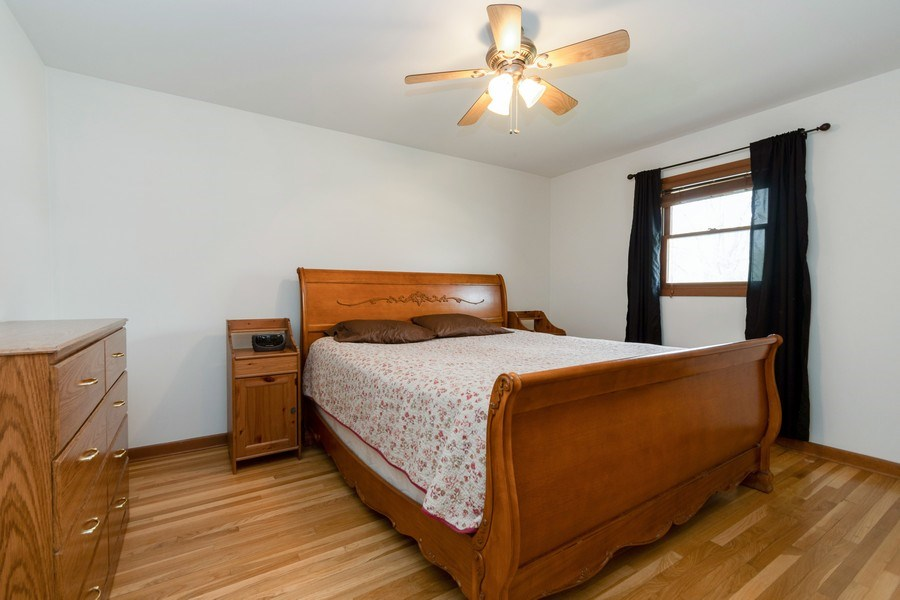 Real Estate Photography - 682 Charlotte Court, New Lenox, IL, 60451 - Bedroom