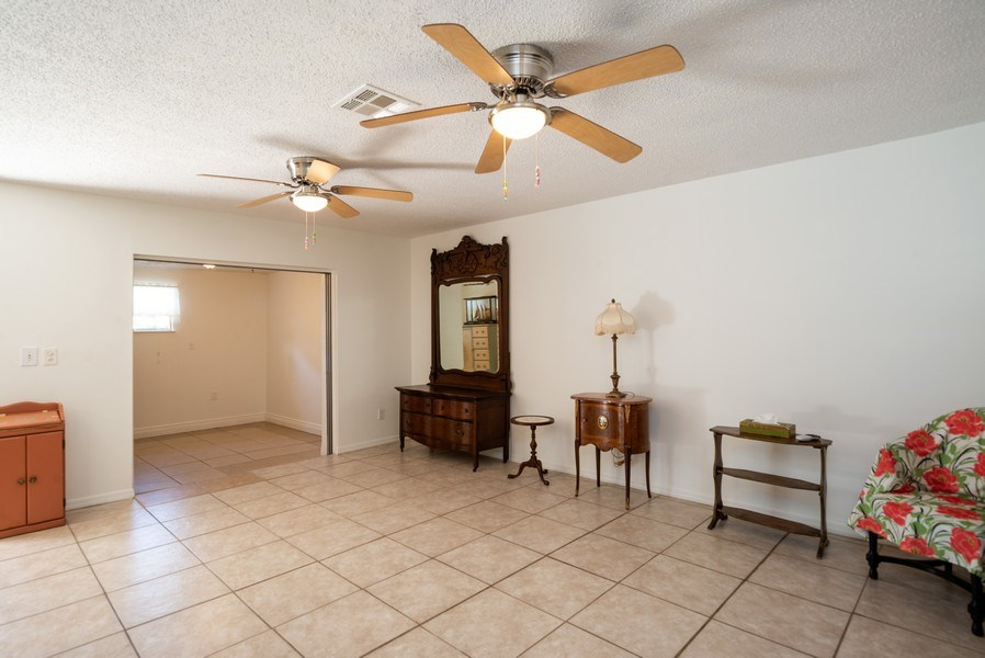 Real Estate Photography - 1735 17th Lane SW, Vero Beach, FL, 32962 - Living Room