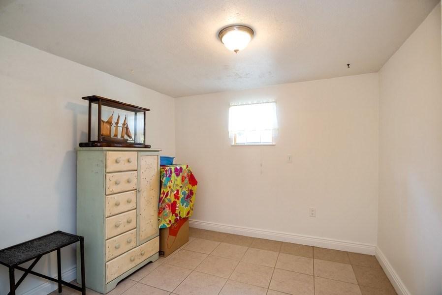Real Estate Photography - 1735 17th Lane SW, Vero Beach, FL, 32962 - Den