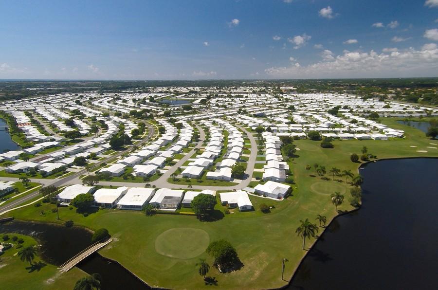 Real Estate Photography - 133 NW 14th St, Boynton Beach, FL, 33426 -