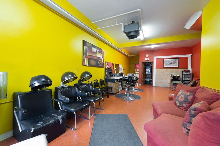 Real Estate Photography - 3115 W 71st St, Chicago, IL, 60629 - Location 1