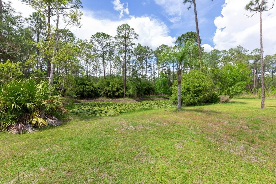 Real Estate Photography - 12 Remington Road, Ormond Beach, FL, 32174 - View