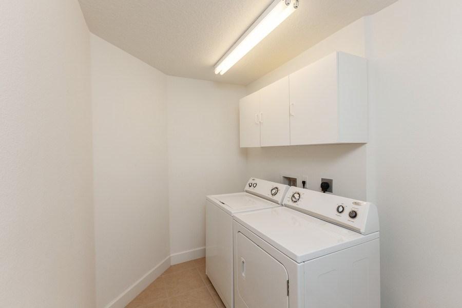 Real Estate Photography - 12 Remington Road, Ormond Beach, FL, 32174 - Laundry Room