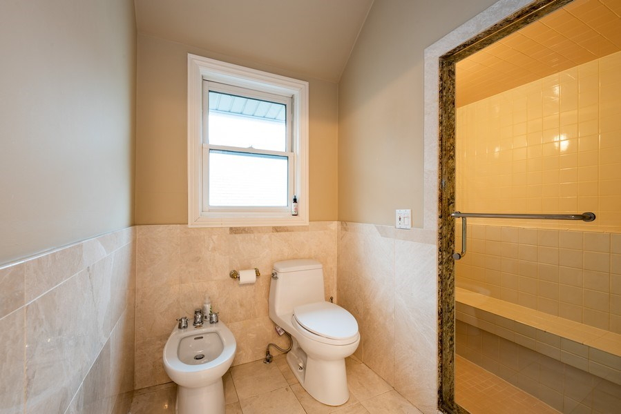 Real Estate Photography - 4430 S Emerald Ave, Chicago, IL, 60609 - Master Bathroom