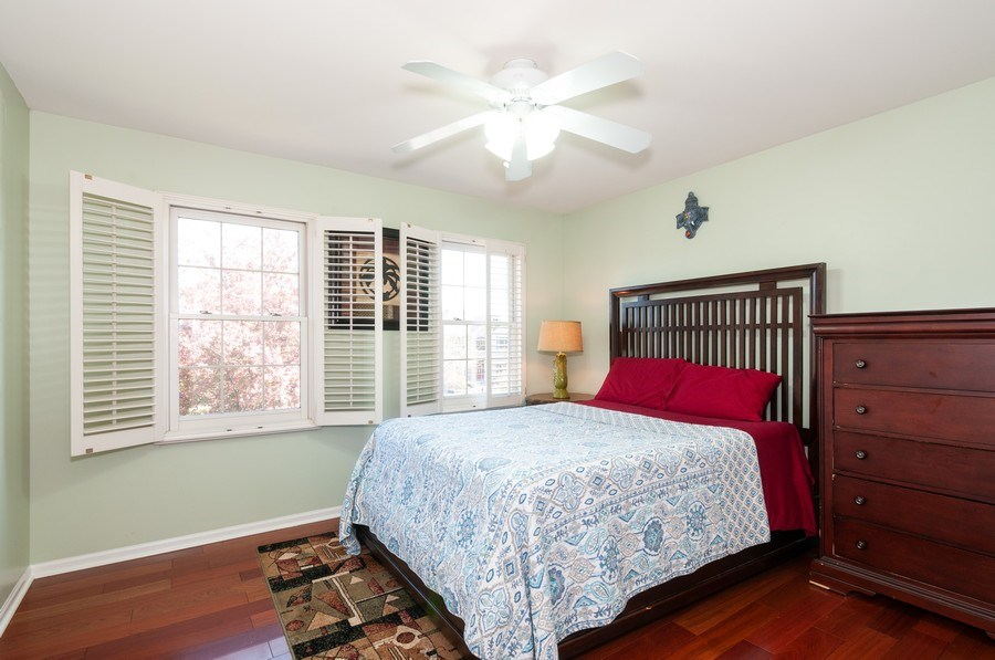 Real Estate Photography - 2065 Clementi, Aurora, IL, 60503 - Bedroom