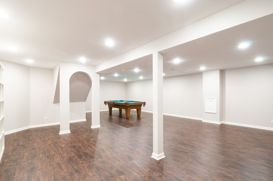 Real Estate Photography - 2065 Clementi, Aurora, IL, 60503 - Recreational Area