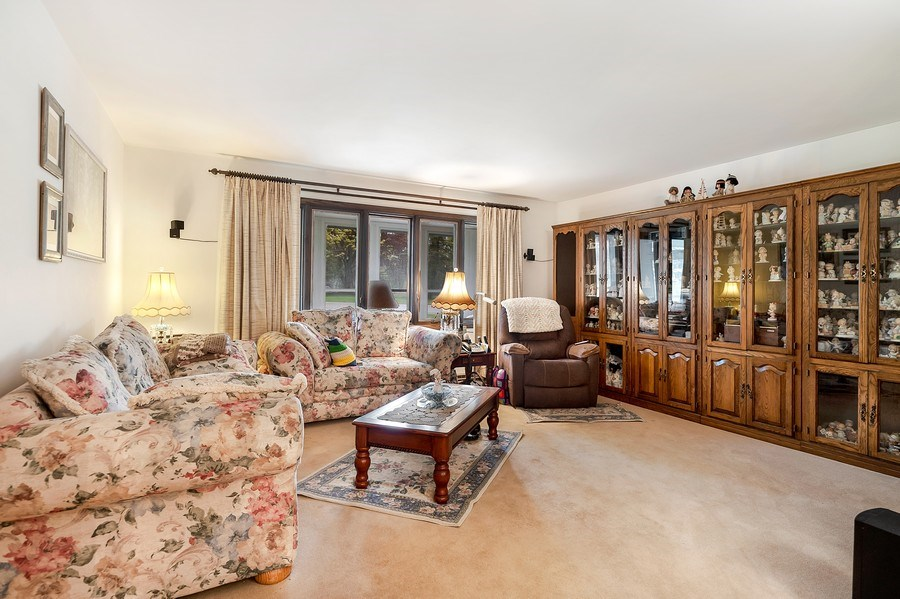 Real Estate Photography - 151 W Depot, Antioch, IL, 60002 - Living Room