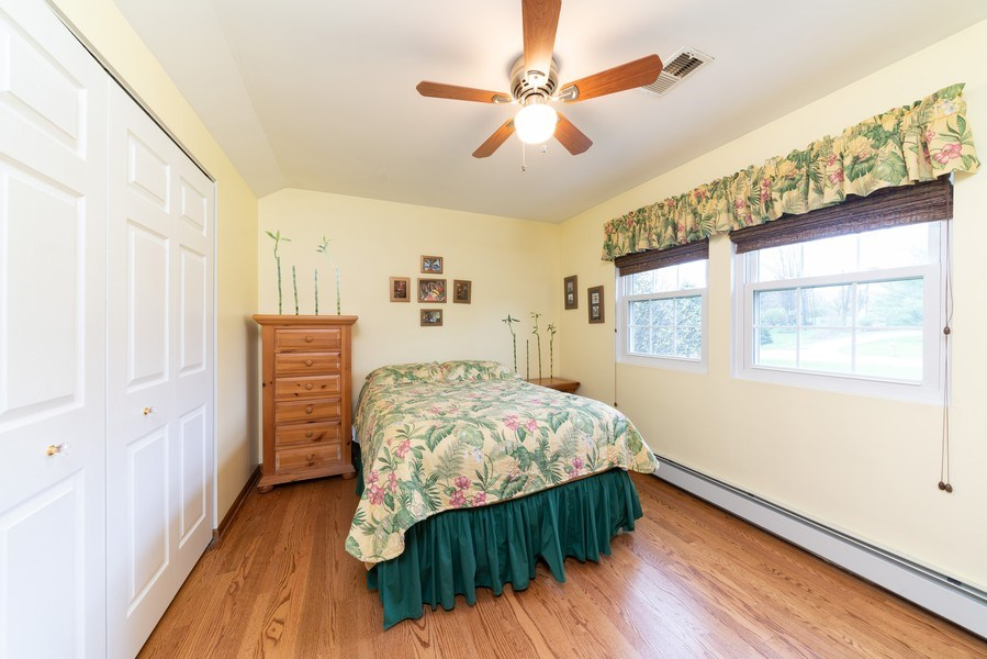 Real Estate Photography - 0S143 Rowe Rd, Elbur, IL, 60119 - 5th Bedroom