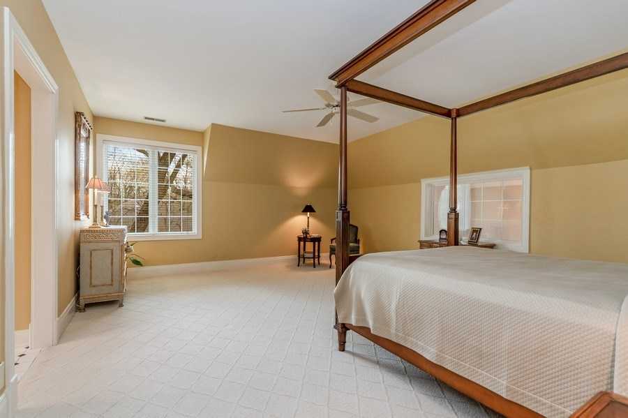 Real Estate Photography - 1027 S Butternut Cir, Frankfort, IL, 60423 - Bedroom Suite 4