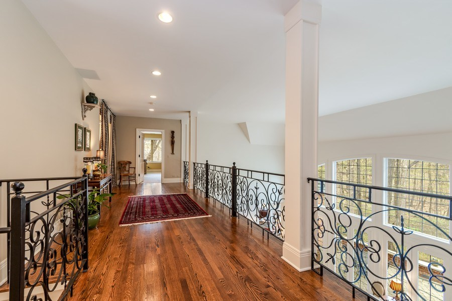 Real Estate Photography - 1027 S Butternut Cir, Frankfort, IL, 60423 - Balcony