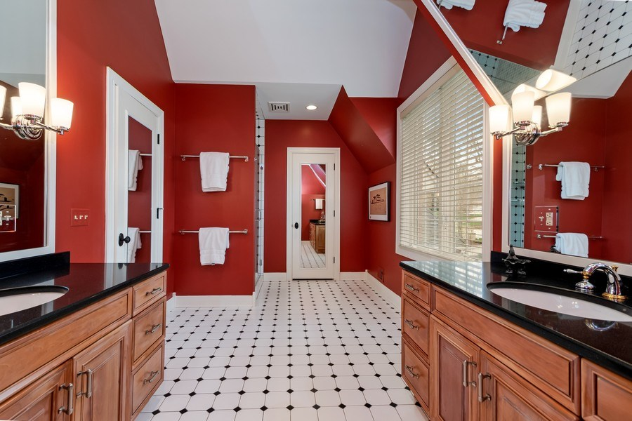 Real Estate Photography - 1027 S Butternut Cir, Frankfort, IL, 60423 - Bedroom Suite 4 Bath