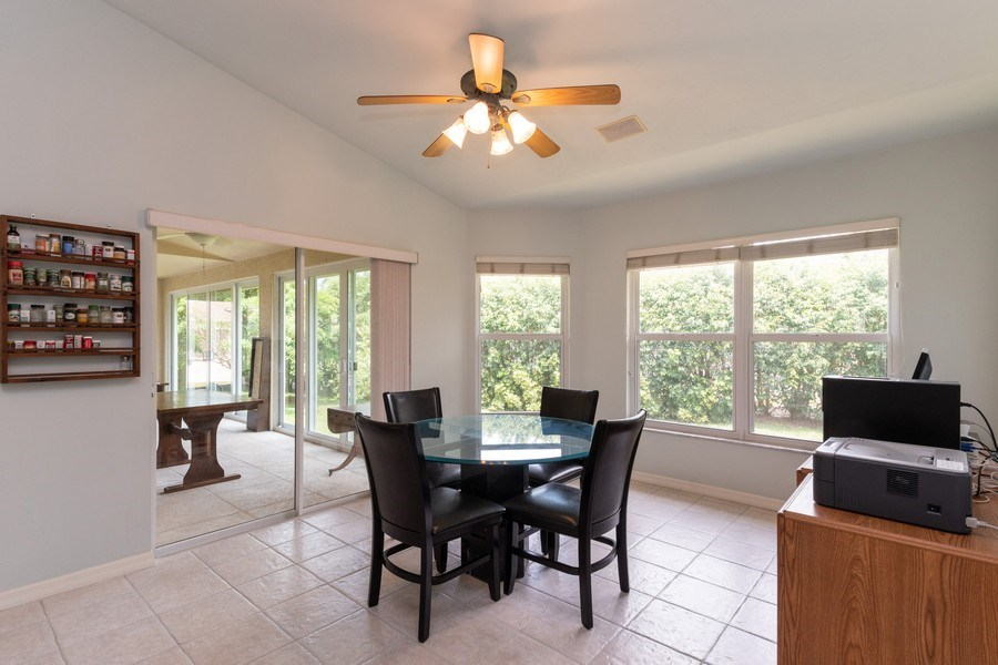 Real Estate Photography - 1476 Honeysuckle Avenue, Marco Island, FL, 34145 -