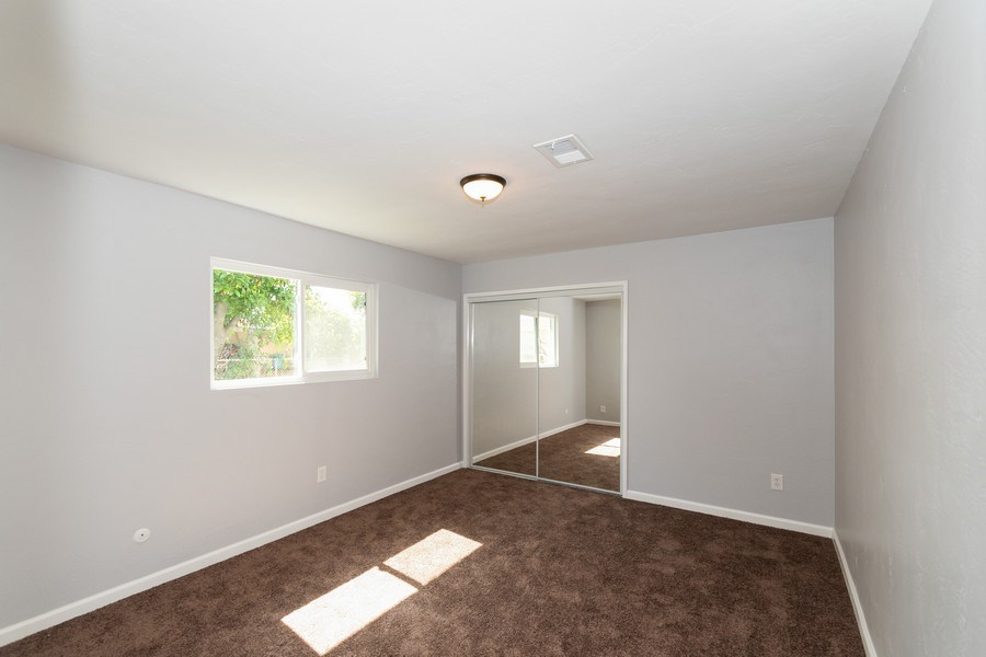 Real Estate Photography - 110 3rd St, Colton, CA, 92324 - Master Bedroom