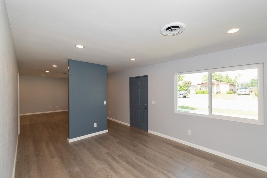 Real Estate Photography - 110 3rd St, Colton, CA, 92324 - Living Room