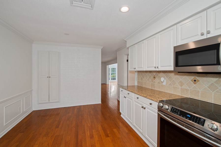 Real Estate Photography - 421 Park North Ct, Winter Park, FL, 32789 - Kitchen