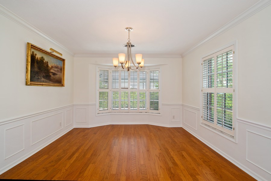 Real Estate Photography - 421 Park North Ct, Winter Park, FL, 32789 - Dining Room