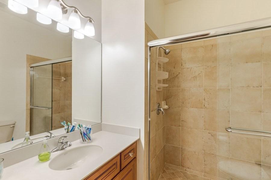 Real Estate Photography - 14638 Indigo Lakes CIR, Naples, FL, 34119 - 4th Bathroom