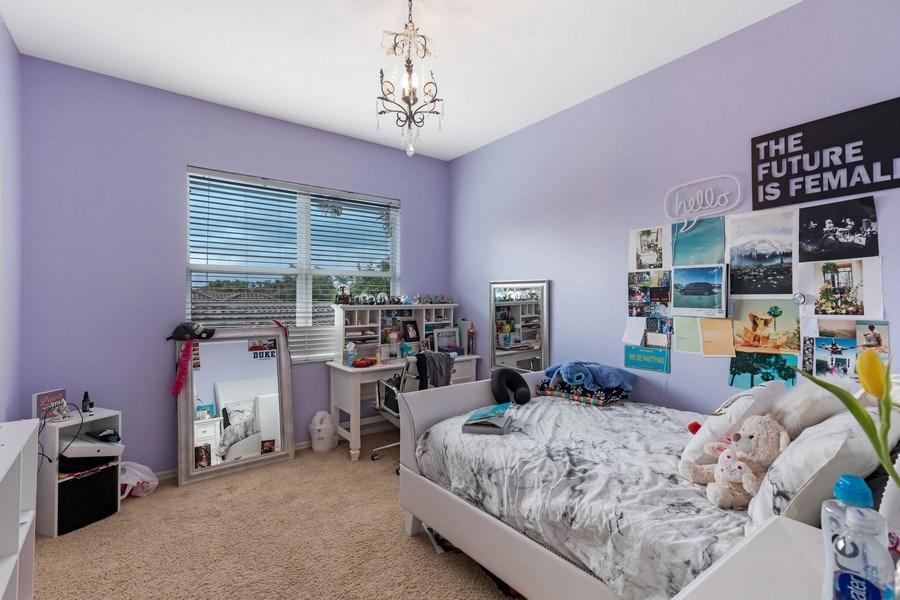 Real Estate Photography - 14638 Indigo Lakes CIR, Naples, FL, 34119 - 2nd Bedroom