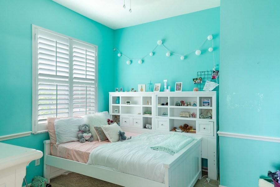 Real Estate Photography - 14638 Indigo Lakes CIR, Naples, FL, 34119 - 3rd Bedroom