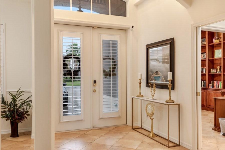 Real Estate Photography - 14638 Indigo Lakes CIR, Naples, FL, 34119 - Foyer