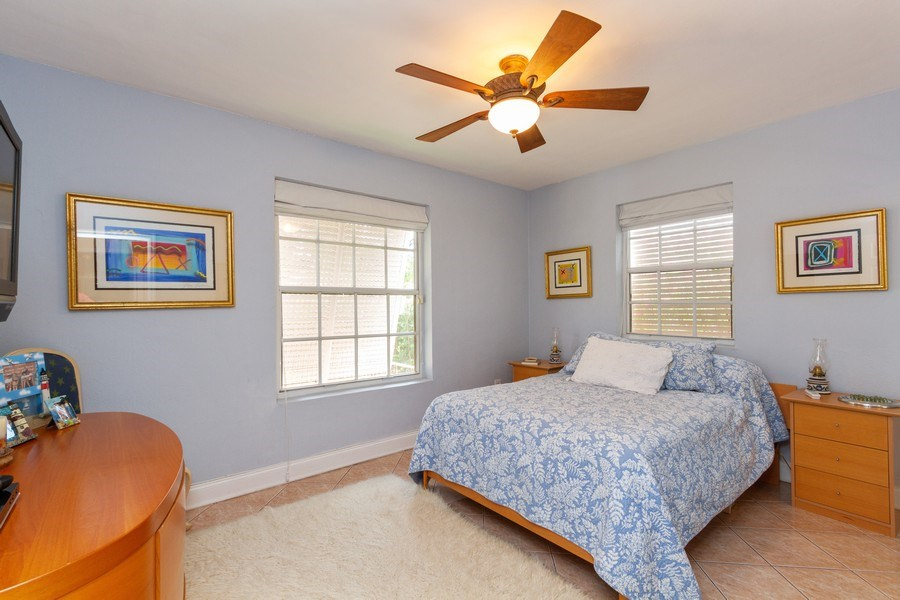 Real Estate Photography - 2130 NW 13 St, Miami, FL, 33125 - 2nd Bedroom