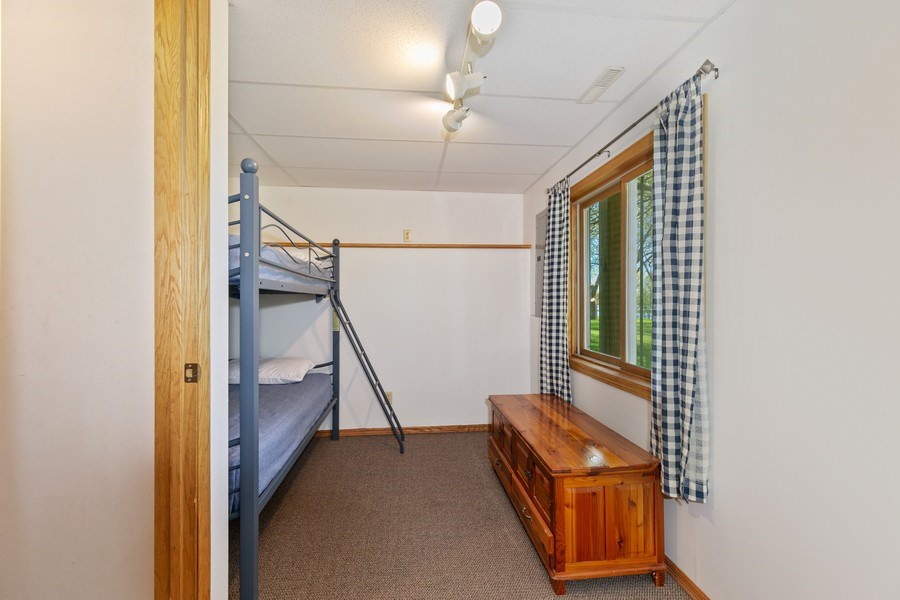 Real Estate Photography - 507 Benton St W., Cologne, MN, 55322 - Bedroom 4