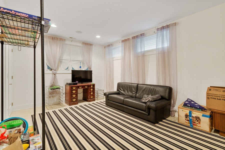 Real Estate Photography - 1937 N Wood, Chicago, IL, 60622 - 4th Bedroom