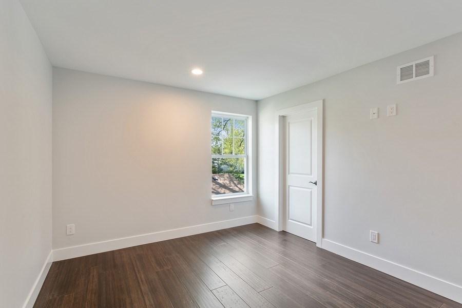 Real Estate Photography - 33558 Rhonswood, Farmington Hills, MI, 48335 - 4th Bedroom