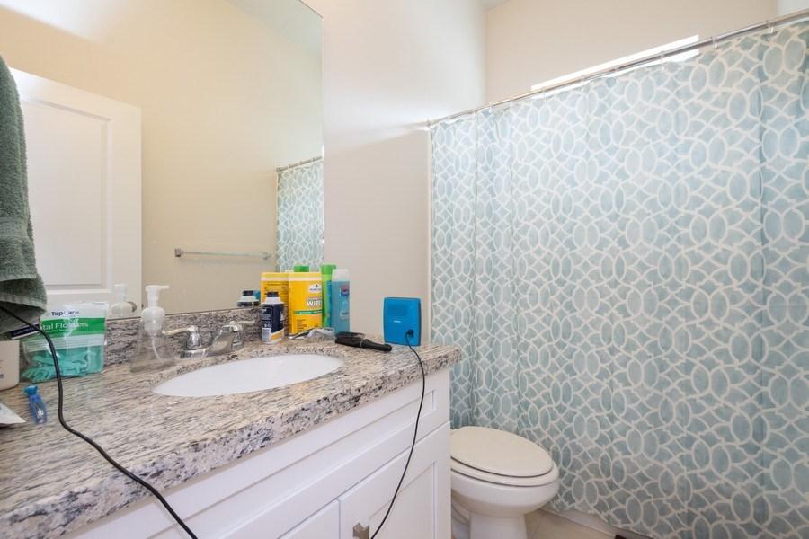 Real Estate Photography - 14127 S DEER ARCH LN, Draper, UT, 84020 - Bathroom