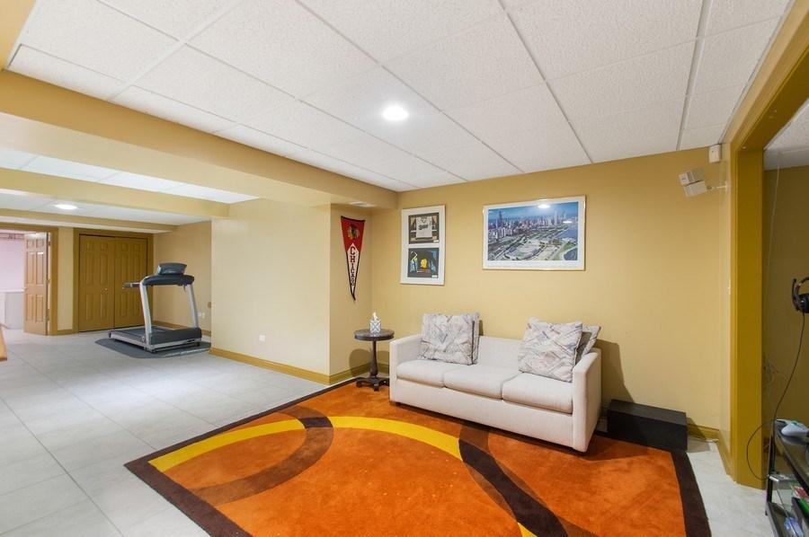 Real Estate Photography - 815 S. Western, Park Ridge, IL, 60068 - Basement