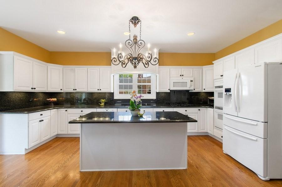 Real Estate Photography - 815 S. Western, Park Ridge, IL, 60068 - Kitchen
