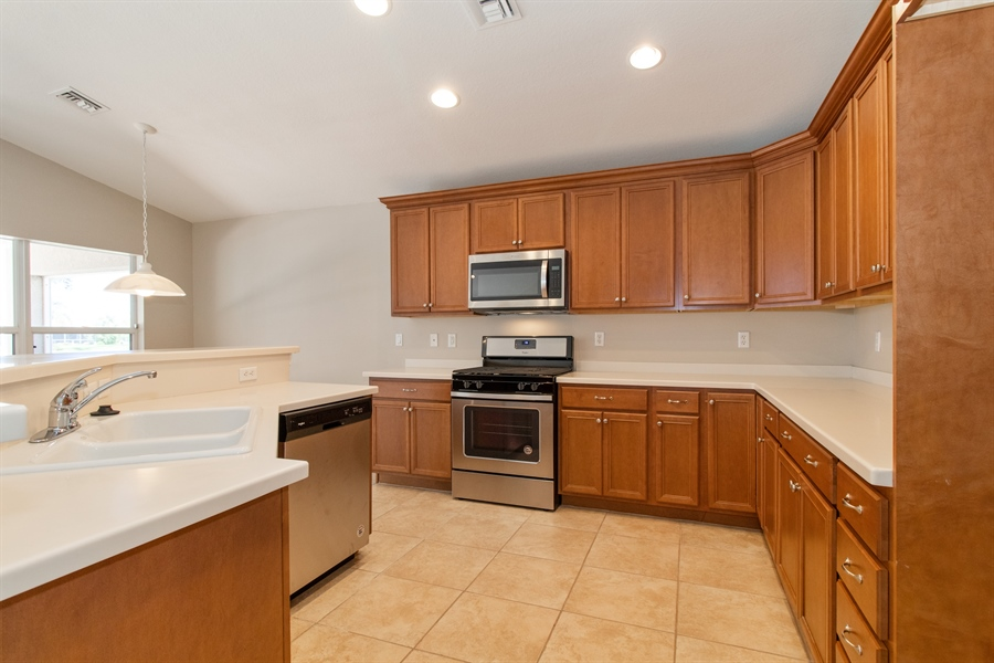 Real Estate Photography - 9319 LA BIANCO ST, ESTERO, FL, 33967 -