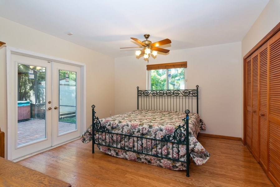 Real Estate Photography - 7515 SW 167 Street, Palmetto Bay, FL, 33157 - Master Bedroom