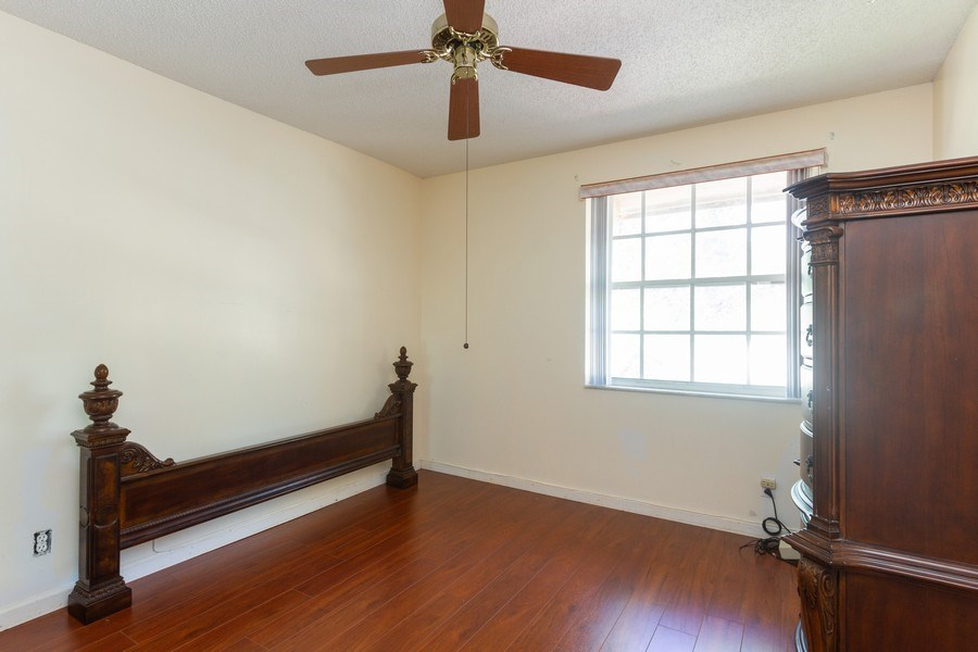Real Estate Photography - 5351 NW 106th Dr, Coral Springs, FL, 33076 - 3rd Bedroom